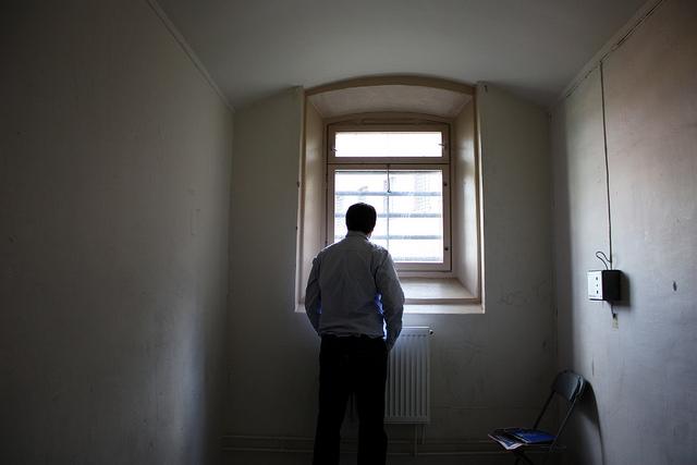 can prison deter crime essay
