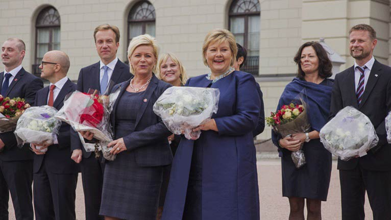 Parties Agree on New Working Conditions in Norway
