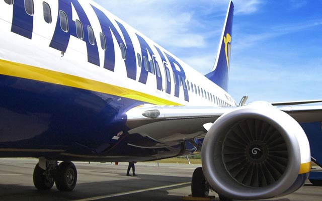 Trade Unions Say No to Ryanair on Domestic Routes in Norway