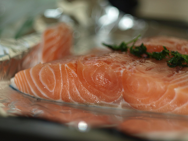 A Record Seafood Export from Norway