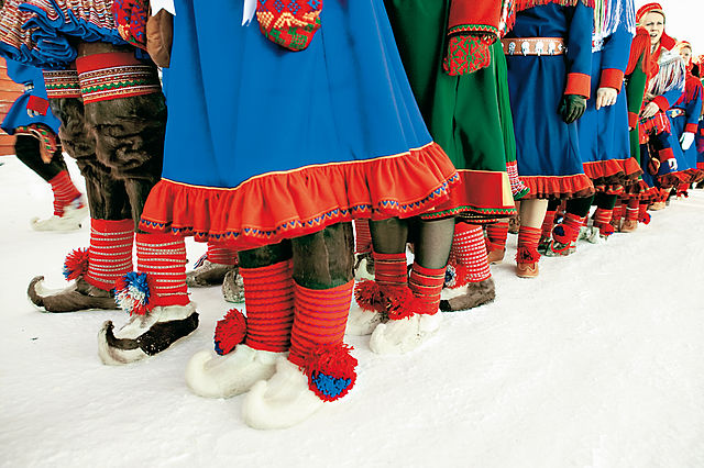 Sami National Day Still Not Recognized As An Official Holiday In Norway
