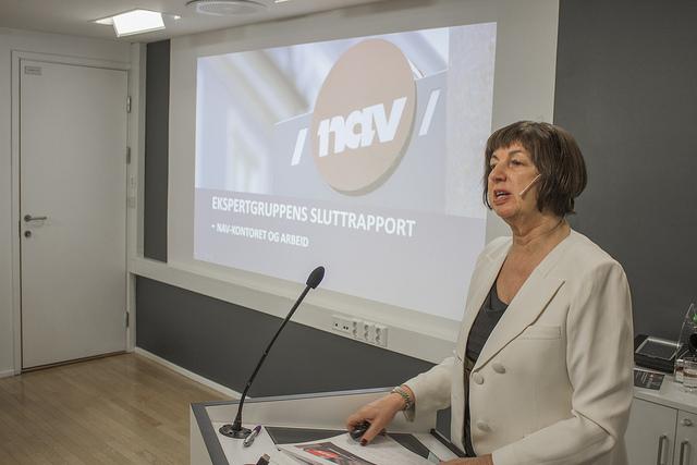 Unemployment Decreases In Norway
