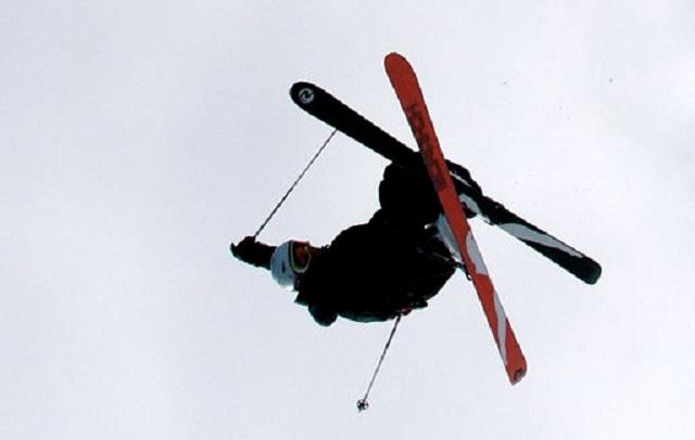 Forgotten Winter Sport Branch in Norway
