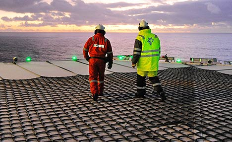 Norway�s Statoil to Cut 500 Jobs