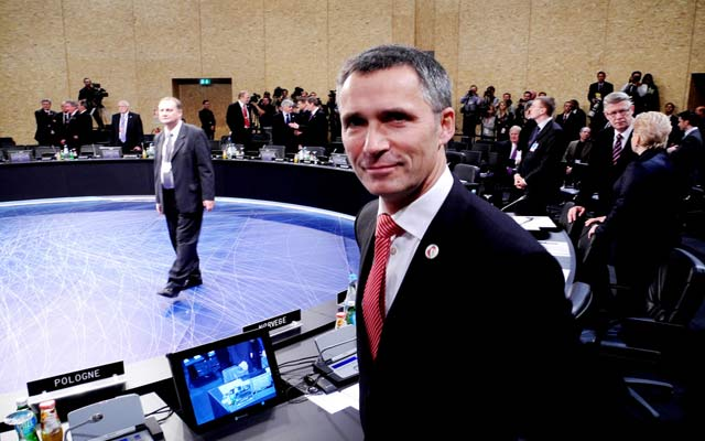 USA and Germany Support Former Norway Prime Minister Stoltenberg as New NATO Secretary