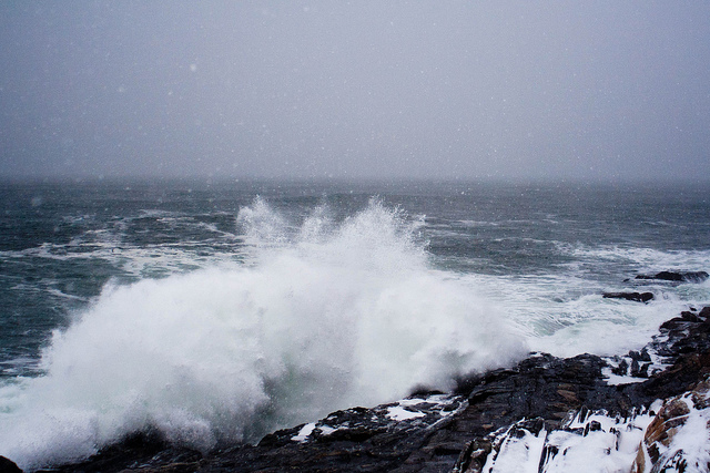 Strongest Storm in 20 Years Hit Norway