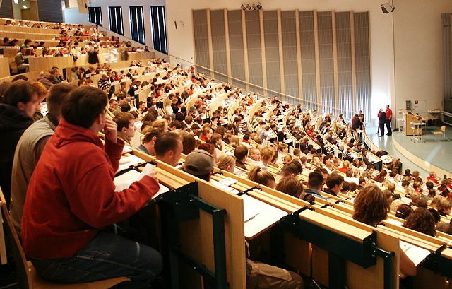 Norway Ranks As #10 For International Students, 2nd For Life and Career