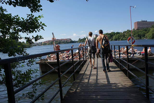 Norway is the World�s Most Youth-friendly Country
