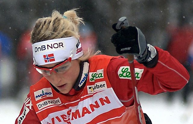 Norwegian Cross-country Star Therese Johaug Tested Positive for Doping