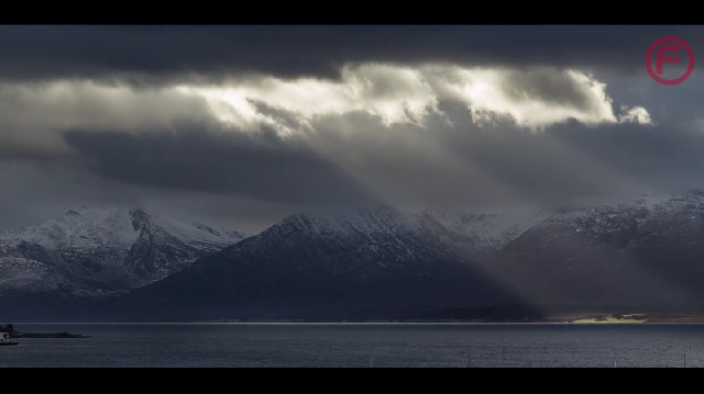 Stunning Troms� in 3 Days from Mexican Cinematographer�s Camera