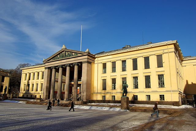 Norwegian Universities Want Equality For Men