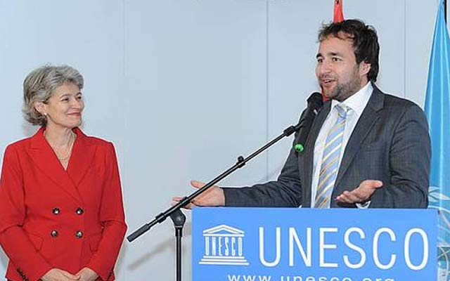 Norway and UNESCO sign a Cooperation Agreement for 2012-2013