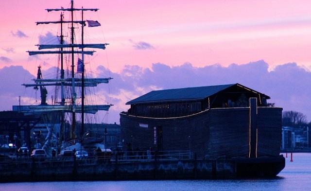 Noah�s Ark to Norway