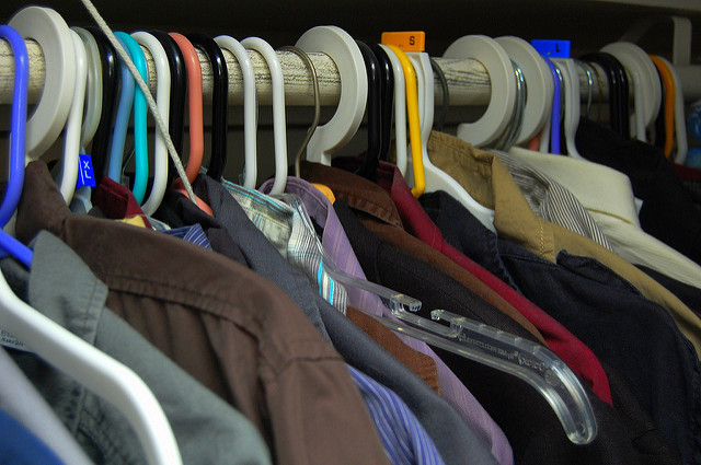8 of 10 in Norway Have Too Many Clothes, Though They Feel They Have Nothing to Wear