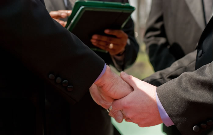Separate Marriage Liturgy for Gay Couples Rejected in Norway