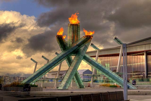 Oslo Say Yes to Host Winter Olympics 2022